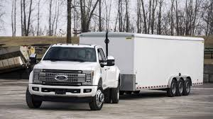 Ford Stuffed The New Super Duty Pickup Full Of Cameras To Make ...