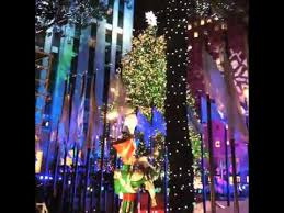 Rockefeller Center Christmas Tree Lighting 2014 Live by Rockefeller Center Christmas Tree Lighting Ceremony 2015 Youtube