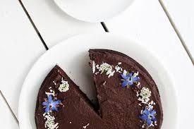 chocolate cake vegan gluten free free the vegan