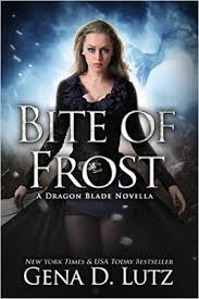 Nook Books And More Blog A Review Bite For Frost By Gena D Lutz
