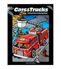 Dover Publications-Cars/Trucks Stained Glass Coloring Book   JOANN Color Bus On Truck And Cars Cartoon For Kids Fun Colors Truck Drawing At Getdrawingscom Free Personal Use Illustration Trucks Vehicles Machines Stock Seamless Pattern Made Cartoon Cars Trucks Vector Image Car Ricatures Cartoons Of Motorcycles Development The Yellow Excavator 627 Monster Cliparts And Royalty Tow Adventures Service Mercedesbenz Vehicle Vans Images Of Group 69