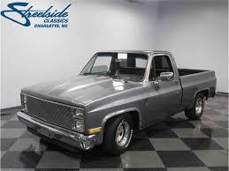 1986 Chevrolet C10 Silverado For Sale | ClassicCars.com | CC-1047048