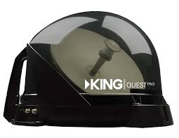KING Quest Pro™ Premium Satellite Antenna (VQ4800) | KING The Worlds First Selfdriving Semitruck Hits The Road Wired 2006 Freightliner Century Class St120 Semi Truck Item F511 Epicvue Sallite Tv For Semi Trucks How To Install Your King Quest Antenna Youtube Big Stock Photos Images Alamy Wb I94 Near Mattawan Reopens After 2 Crash Woodtv Man Fatally Struck By Truck In Chinatown Nbc Chicago Tailgater Dish Network Ways To Customize Suburban Seats Tv For Antennas Garmin