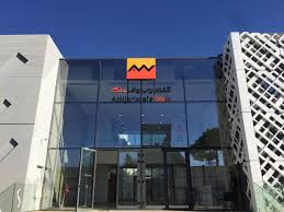attijari wafa bank siege casablanca une façade 3d ductal pour le siège régional attijariwafa bank