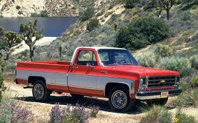 100 Older Chevy Trucks Old Truck Wallpaper WallpaperSafari