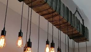 Bar Lighting Fixtures Attractive Best 25 Industrial Ideas On Pinterest Rustic Light Throughout 27 Inspirations