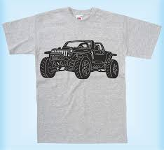 100 Funny Truck Pics Camiseta Para Hombre Monster Buggy T Shirt Classic