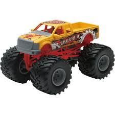 Best Trucks: Monster Jam Best Trucks