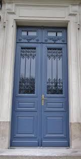 porte entree vantaux porte vantaux 18ème maison portes porte