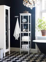 Royal Blue And Silver Bathroom Decor by Paint Color Portfolio Dark Blue Bathrooms Dark Blue Bathrooms
