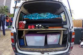 Introduction DIY Van To Campervan Conversion