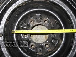 20 Inch Truck Rims Steel