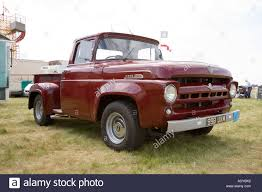 Ford F100 Pickup Truck Stock Photos & Ford F100 Pickup Truck Stock ... Ford F100 Pickup Truck 1970 Review Youtube Gambar 1954 Ford Pickup American Classic Truck 56fordtruckf100evestiwell Total Cost Involved Half A Million Dollar 1955 Pickup Hemmings Find Of The Day 1958 Panel Van Daily 1968 Street 2016 Pigeon Forge Rod Run Bangshiftcom Hold Lohnes Back This Coyoteswapped 1979 1956 Hot Network Pickups Mark Traffic Evolution Fseries Autotraderca