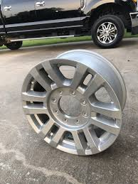 100 Ford Truck Rims Find More For Sale At Up To 90 Off
