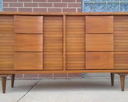 Johnson Carper Mid Century Dresser by Mid Century Modern Furniture U0026 Home Decorkansas By Midcenturylivin