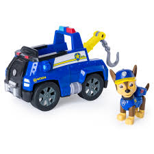 100 3d Tow Truck Games Paw Patrol Chases Figure And Vehicle Walmartcom