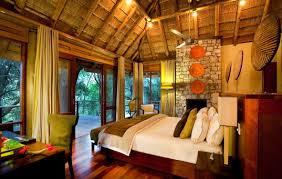 safari villen und lodges madikwe wildreservat südafrika