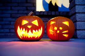 Scariest Pumpkin Carving Patterns by Free Scary Pumpkin Stencils Printable Templates
