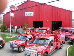 100 Patriot Truck About Us