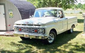 100 Lmc Truck Ford LMC On Twitter Jim M Spotted His 1964 F100 More Than