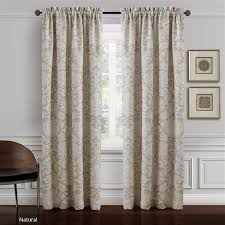 Kmart White Sheer Curtains by Window Treatments