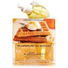 Pumpkin Waffle Candle by Amazon Com Bath U0026 Body Works Home Pumpkin Pecan Waffles