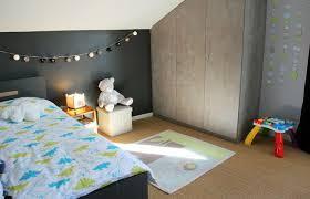 chambre grise et la chambre grise et verte de noah kopines