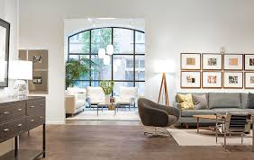 Modern Furniture Store in Chelsea New York City Room & Board