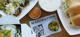 Marination - Discover South Lake Union The Best Food Truck Cities In The Usa Amazing Places Stripchezze Trucks Las Vegas Intertional More Than A Food Fight For Truck Vendors Daily Southtown Let It Marinate Marination Ma Kai Once Upon A Bite Roadfood Kimchi Fried Rice Spicy Pork Tacos And Other Delicious Snacks To Price Hikes Mobile Epic Ales Open Two Days Sodo 94wip Frenzy Temple Teppanyaki Cbs Philly Redmond Washington State Association Seattle Asian Fusion Visit Dash Of Cinema