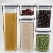 boite de rangement cuisine boite de conservation rectangle pop oxo 0 5 l boite cuisine