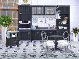Pilars Kitchen Sassi