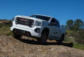 100 Gmc Sierra Trucks 2019 GMC AT4 Road Test And Review Premium OffRoad Pickup Truck