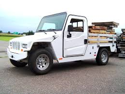 E-ride Industries EXV2 Patriot Stake Side Truck For Sale In ...