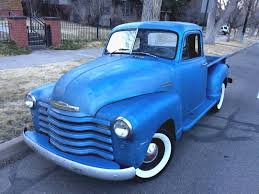 1952 Chevy 3100 5 Window Cab Shop Truck Rat Hot Rod Patina Barn Find ... 1948 Chevrolet Pickup 5 Window Stock J15995 For Sale Near Columbus 1953 Chevy Window Pickup Project Has Plenty Of Potential If The 1954 3100 Old Green Mtn Falls Co Police Truck With 1949 To 1951 Sale On Classiccarscom Trucks Vintage Regular Other Pickups 3600 Fast Lane Classic Cars 10 Cheapest New 2017 Customer Gallery 1947 1955 Car Body Design 5window