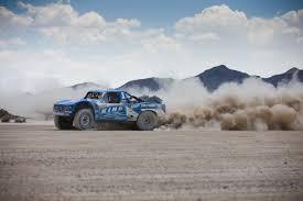 100 Bj Baldwin Trophy Truck King Shocks Dominates At The SCORE Baja King OffRoad Racing