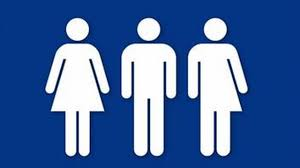 Gender Neutral Bathroom Colors by New Law Requires Gender Neutral Bathroom Signs Diversity