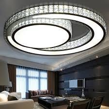 aliexpress buy modern led chandelier l living room