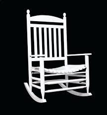 100 Jumbo Rocking Chair Plantation Slat Rocker Hinkle S Cushions