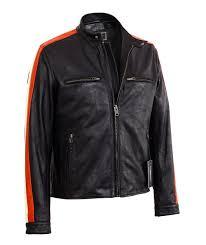 short jackets genuine leather jackets by corbani