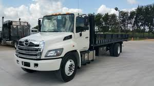 2017 Hino 268 - 26ft Flatbed For Sale | WorkTruckReport 2012 Intertional 4300 Straight Truck 26 Ft Low Miles Liftgate 2019 New Isuzu Ftr 26ft Box With Lift Gate At Industrial Used Mercedes Benz Axor 1824 Euro 5 Brand New Body Ft Alloy Used Truck Bodies For Sale In Jersey Moving Rental Uhaul Hino 338 Refrigerated Non Cdl Restoration Hdware Vehicle Wraps 1 Our Ft Penske Pulling Kristinas Car Solid Doors Side Panel Trucks For Sale In Ireland Donedealie 258alp Icc Bumper U Haul 20 Foot Mpg Best Image Kusaboshicom