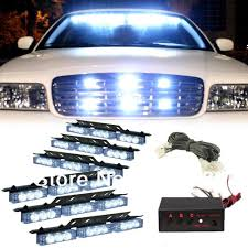 White 54 Led Emergency Vehicle Strobe Flash Lights For Front Deck ... New 54 Strobe Led Light 12v Grill Emergency Lights 54str 2x4 Led Suv Car Truck Strobe Flash Light Waterproof Emergency Lamp Warning Lights Auto Amazoncom Lamphus Sorblast 34w Cstruction Tow Vehicle Lighting Ecco Bars Worklamps Under Tailgate Kit Can Civilians Use In Private Vehicles 3 Online Wireless 48w 16 In 1 2016 Ford F 150 Kit Rear Light Motor Trend For Sale Springfield Ma Springfield Auto Truck 2x3 Hazard