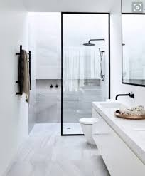 using large format tiles on shower floor yes or no