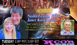 Disclosure Updates Dr Michael Salla Interview SSP Air Force Now Investigating Corey