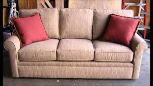 Rowe Furniture Sofa Bed by Rowe Furniture Dalton Sofa Couch At Barnett Furniture Youtube