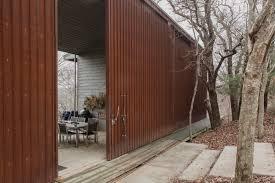 100 Tree House Studio Wood The MENARY STUDIO Architecture Photography Dallas