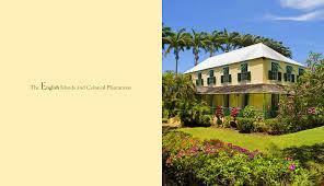 Caribbean Houses History Style Architecture Fundaci