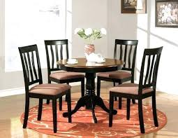 Round Table With Bench Seat Dining Kitchen Seats 8