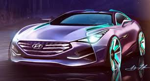 It s Monday… and it s COOL CARS cars conceptcars vw hyundai