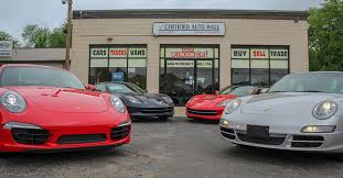 100 Porsche Truck For Sale Certified Auto Mall INC Howell North New Jersey NJ New Used Cars