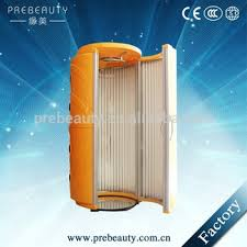 mercial Vertical Skin Tanning Bed For Sale Stand up Sollarium